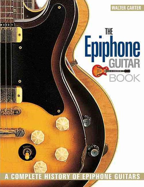 Epiphone Guitar Book