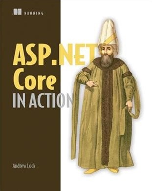 Asp.net Core in Action