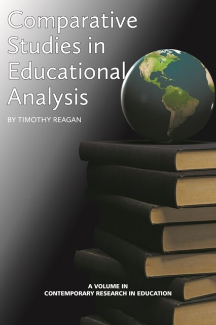 (ebook) Comparative Studies in Educational Policy Analysis