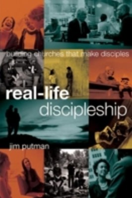 (ebook) Real-Life Discipleship