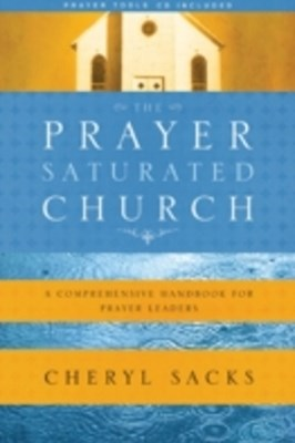 Prayer-Saturated Church