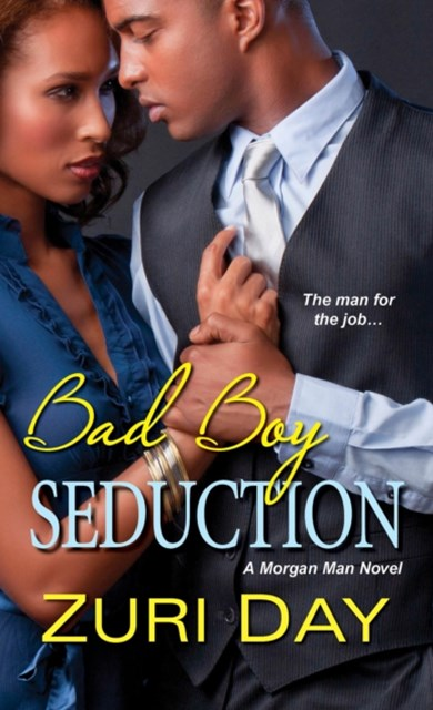 Bad Boy Seduction