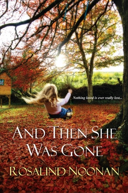(ebook) And Then She Was Gone