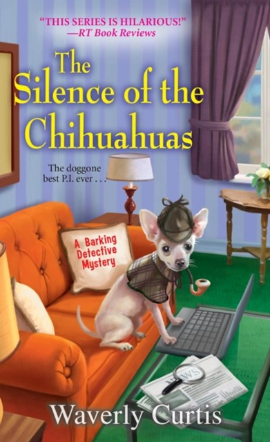 Silence of the Chihuahuas