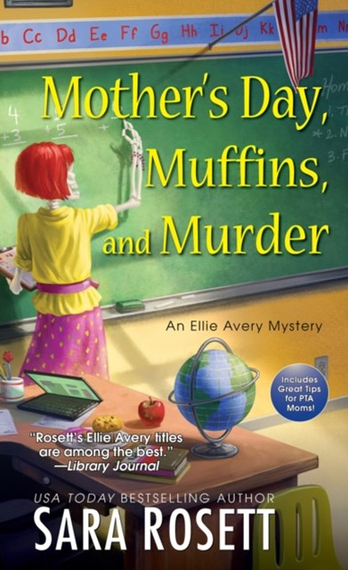 (ebook) Mother's Day, Muffins, and Murder