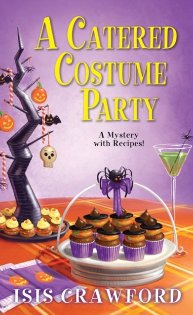 Catered Costume Party