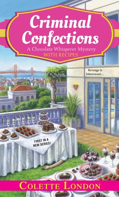 (ebook) Criminal Confections