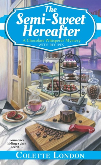 (ebook) Semi-Sweet Hereafter