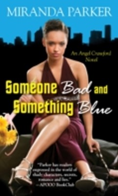 (ebook) Someone Bad And Something Blue