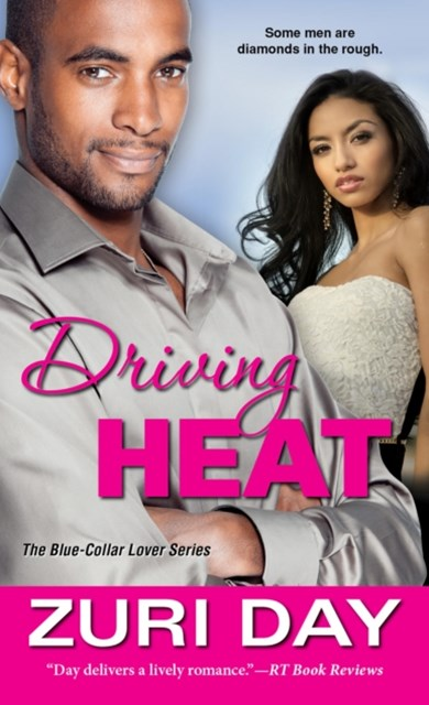 (ebook) Driving Heat