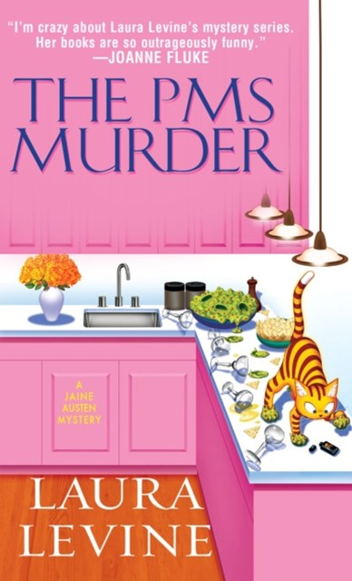 (ebook) PMS Murder