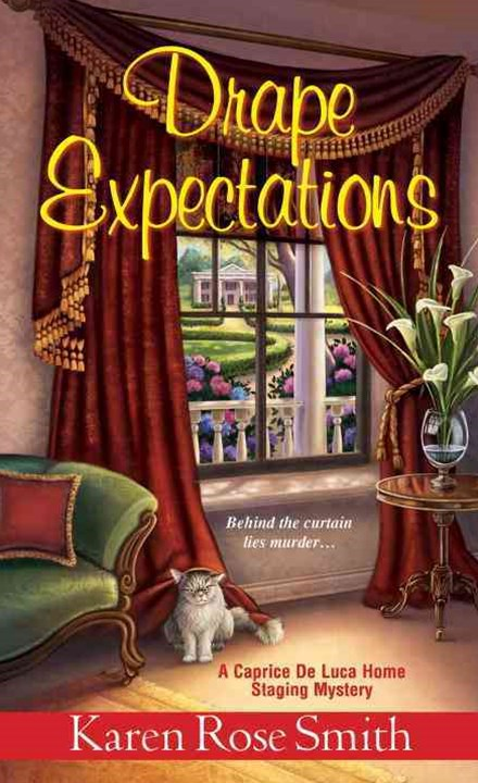 Drape Expectations