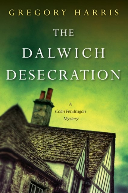 (ebook) Dalwich Desecration