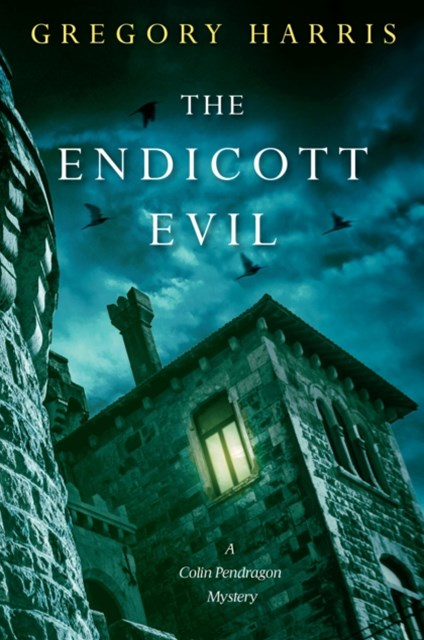 (ebook) Endicott Evil