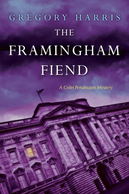 (ebook) Framingham Fiend