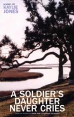 (ebook) Soldier's Daughter Never Cries