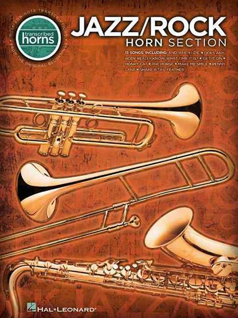 Jazz/Rock Horn Section