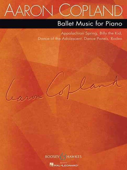 Ballet Music for Piano