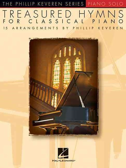 Treasured Hymns for Classical Piano