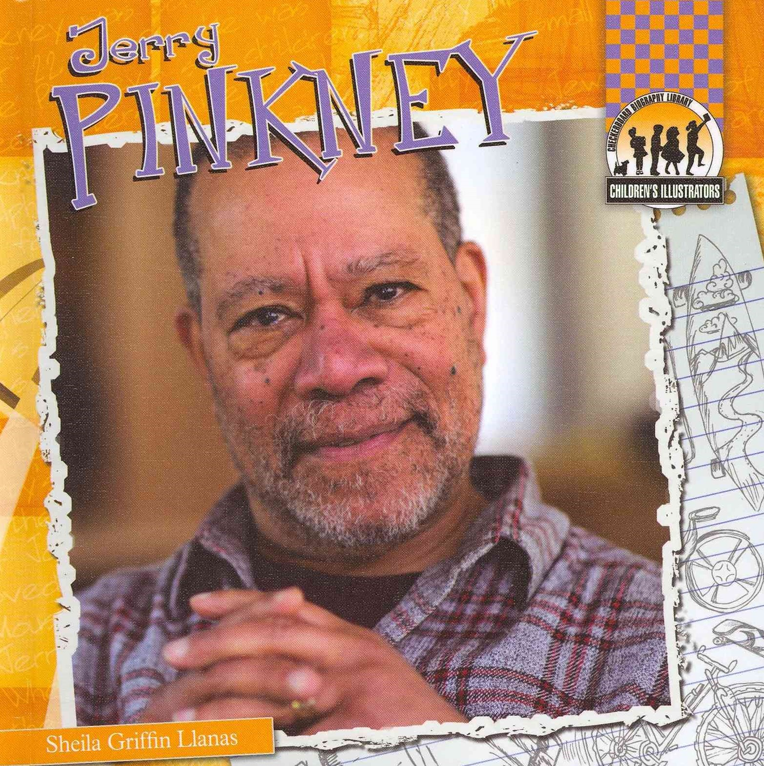 Jerry Pinkney