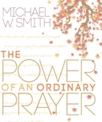 (ebook) Power of an Ordinary Prayer