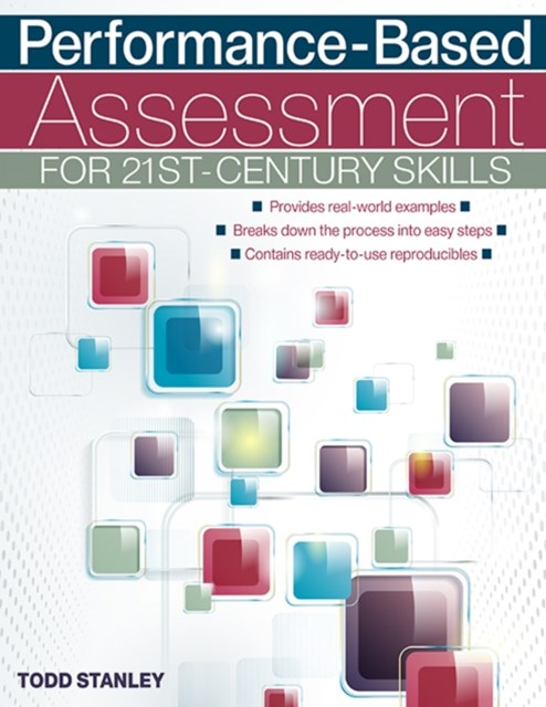(ebook) Performance-Based Assessment for 21st-Century Skills