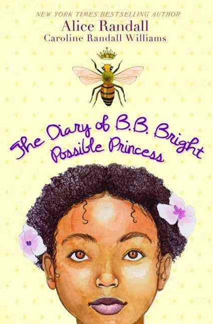 The Diary of B. B. Bright, Possible Princess