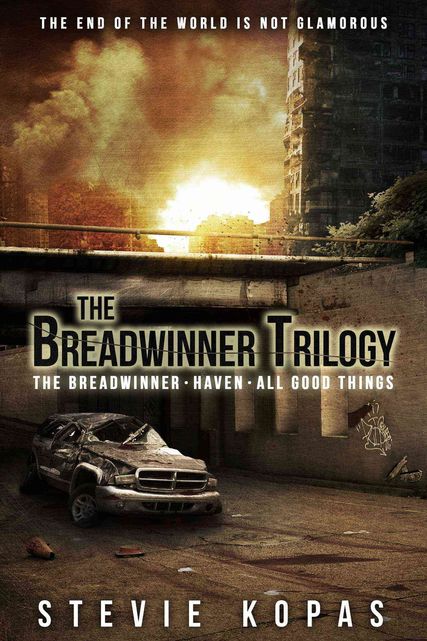 Breadwinner Trilogy