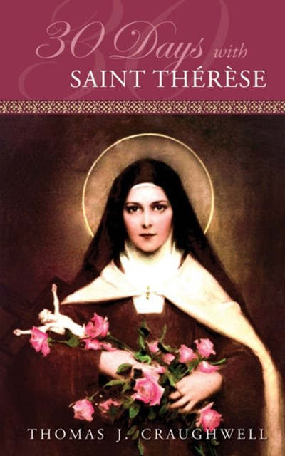 30 Days with St. Therese