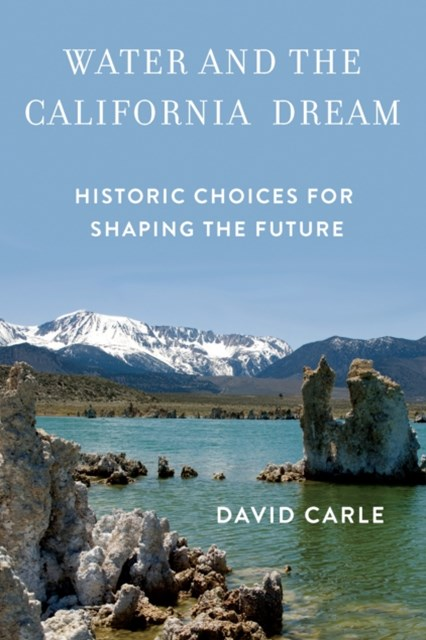 (ebook) Water and the California Dream