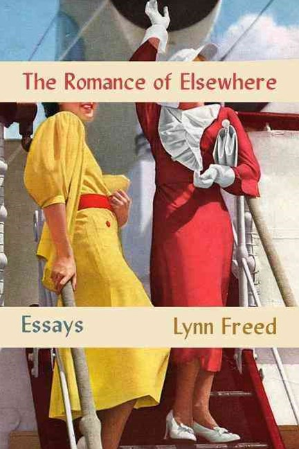 The Romance of Elsewhere