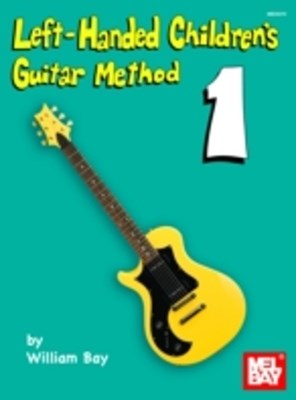 (ebook) Left-Handed Children's Guitar Method