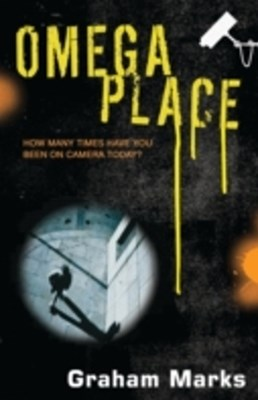 (ebook) Omega Place