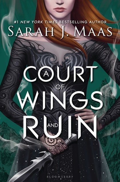 A Court of Wings and Ruin (Book 3, A Court of Thorns and Roses)