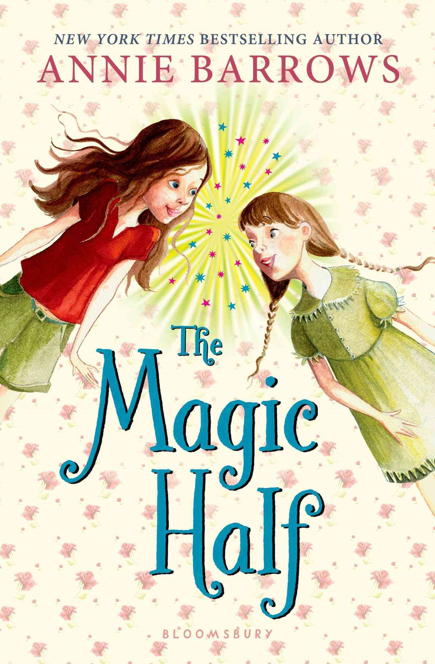 The Magic Half