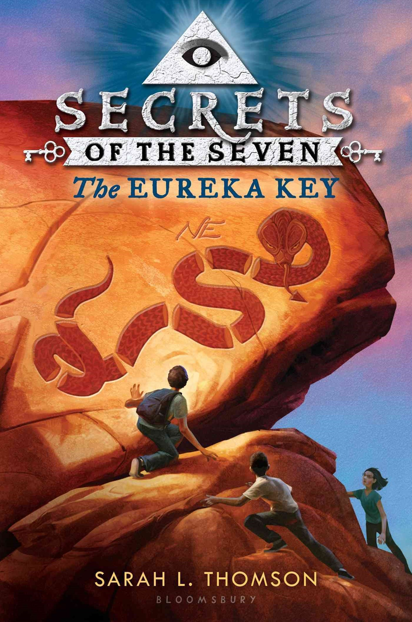 The Eureka Key