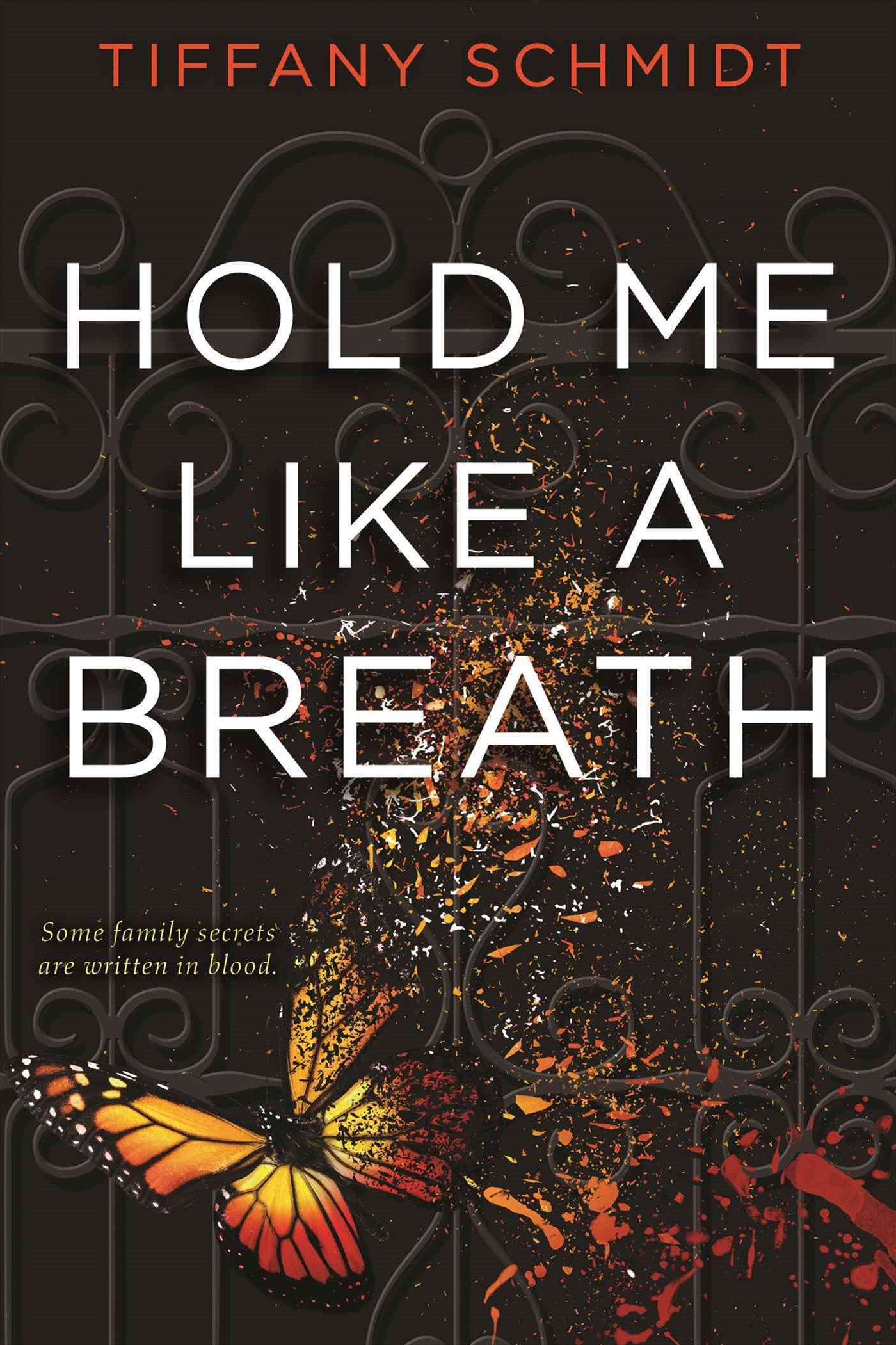 Hold Me Like a Breath: Once Upon a Crime Family