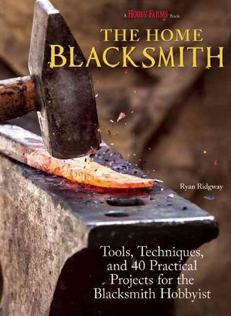 The Home Blacksmith