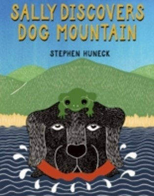 (ebook) Sally Discovers Dog Mountain