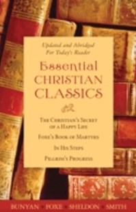 (ebook) Essential Christian Classics Collection - Religion & Spirituality Christianity