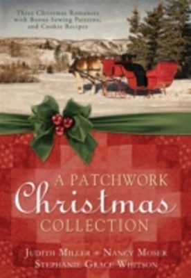 (ebook) Patchwork Christmas