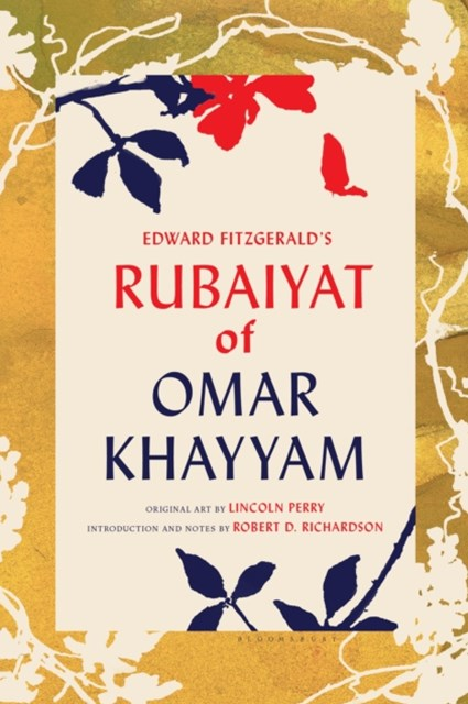 (ebook) Edward FitzGerald's Rubaiyat of Omar Khayyam