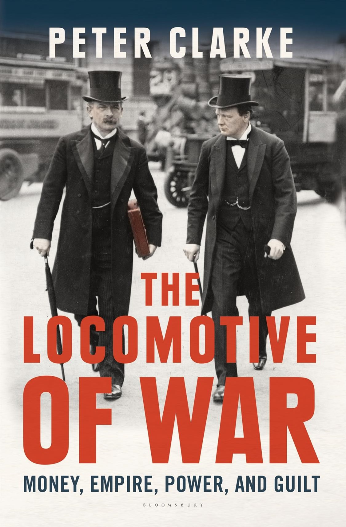 The Locomotive of War