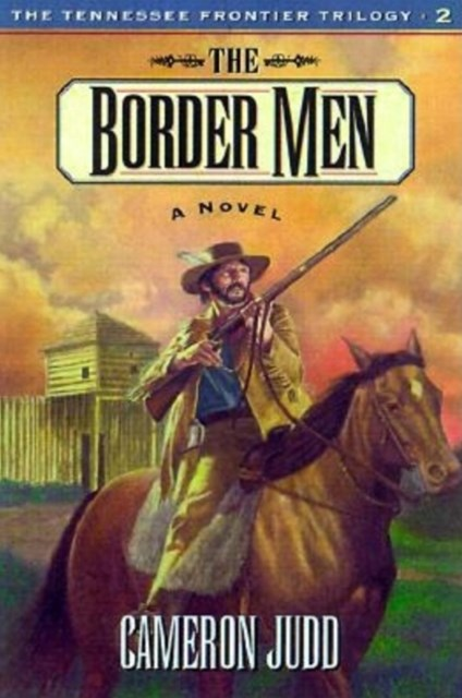 (ebook) Border Men