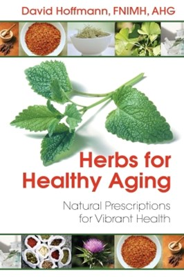 (ebook) Herbs for Healthy Aging