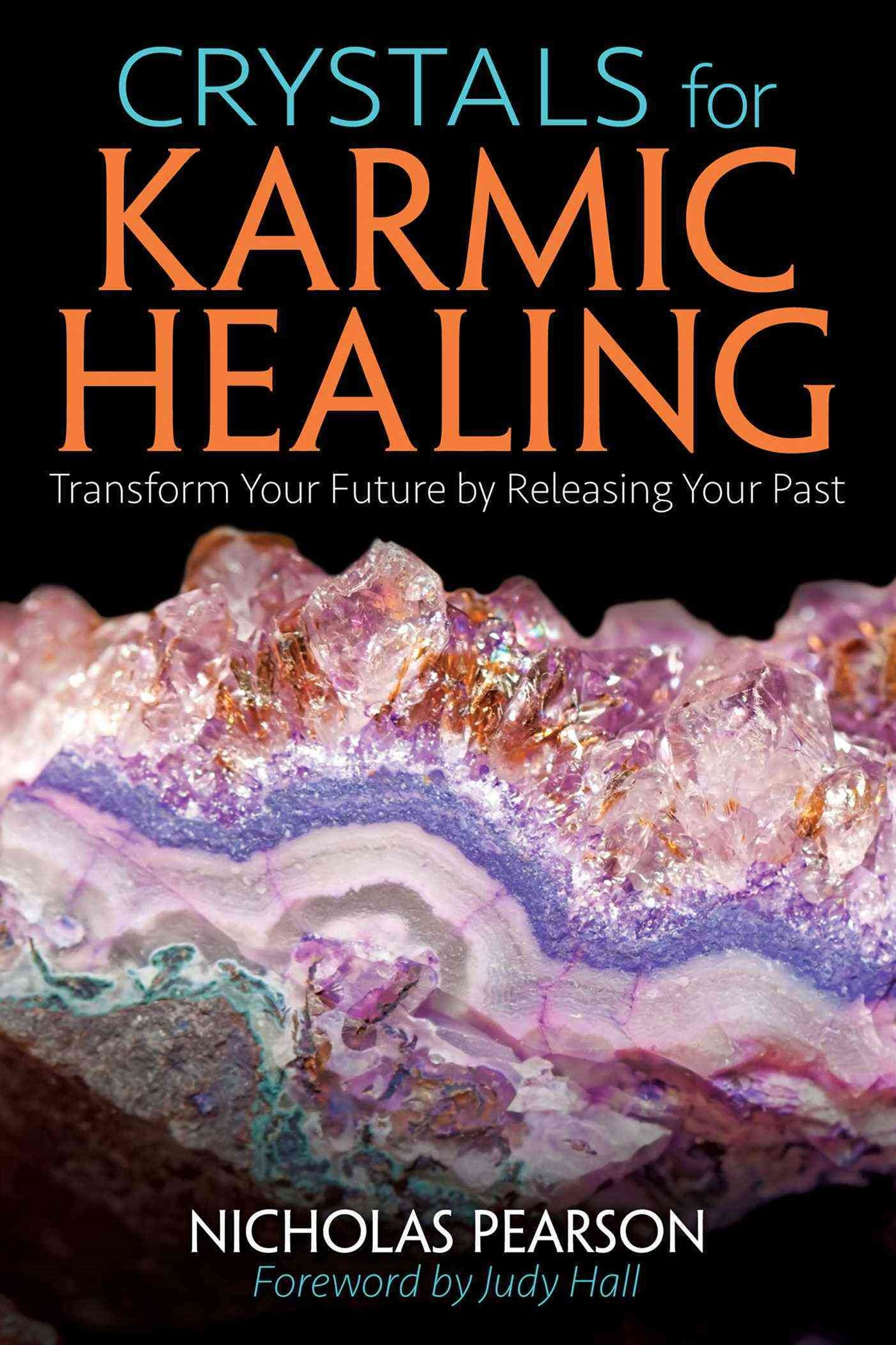 Crystals for Karmic Healing