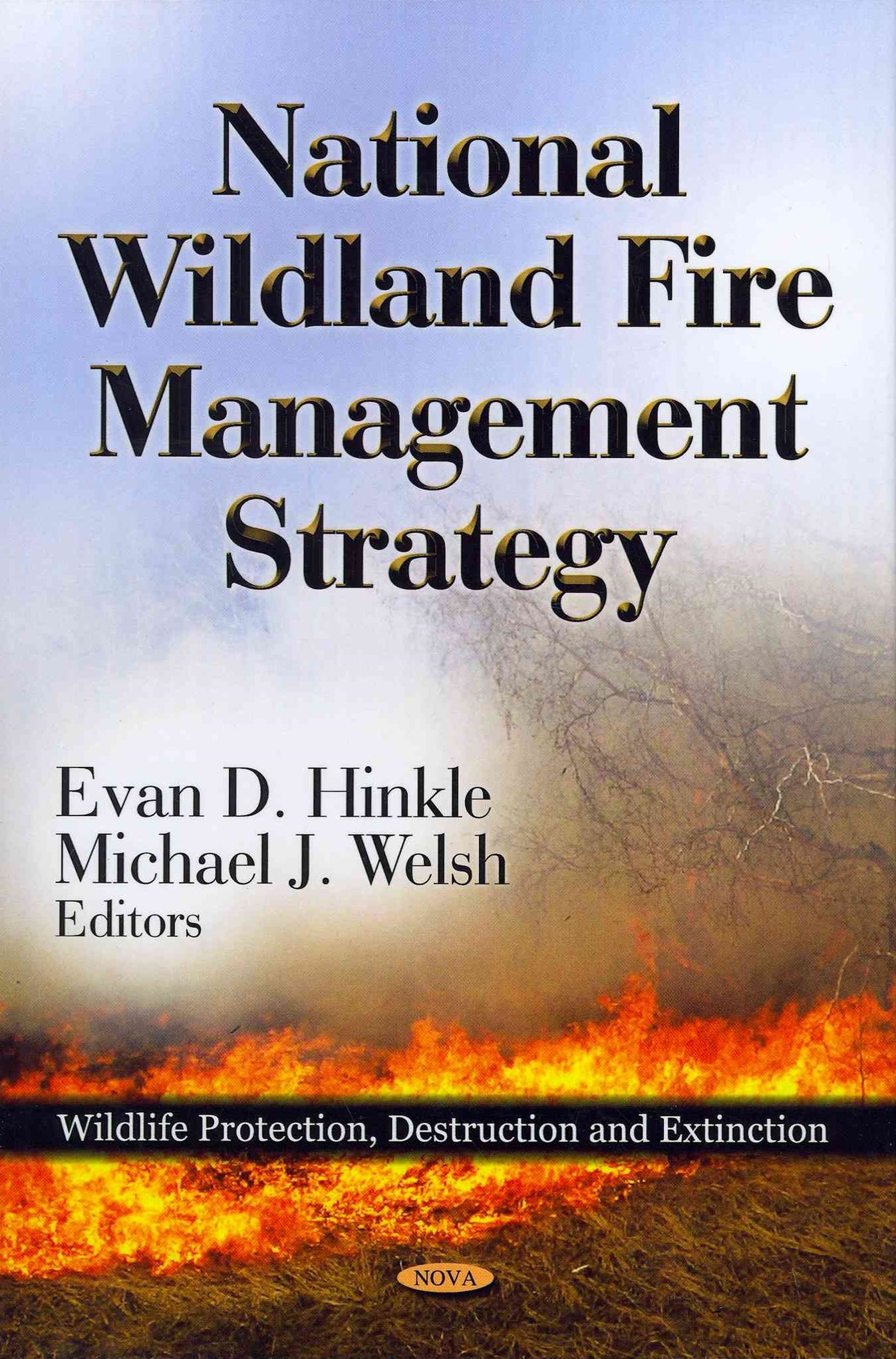 National Wildland Fire Management Strategy