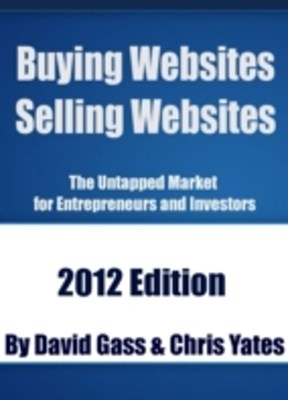 (ebook) Buying Websites Selling Websites