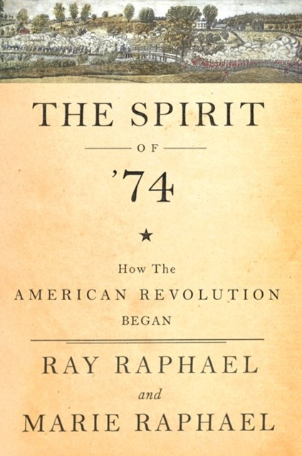 (ebook) Spirit of 74