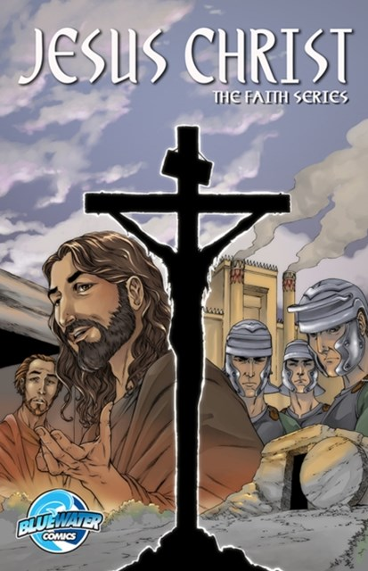 (ebook) Faith Series: Jesus Christ